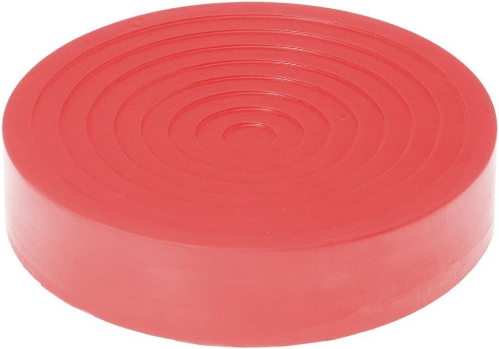 "Prothane 19-1405 Red 5/"" Jack Pad"