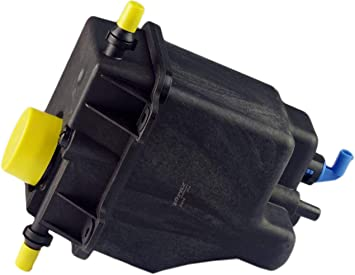 Engine Coolant Recovery Tank URO Parts 17137501959