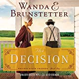 The Decision Audio (CD) (The Prairie State Friends)