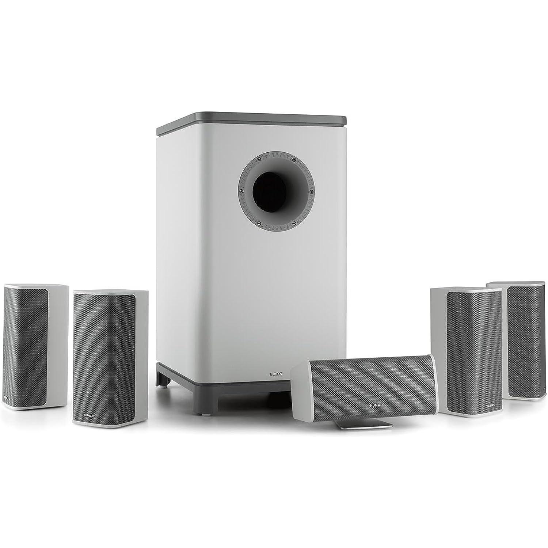 ▷ 5.1 Soundsystem Test & Vergleich 2017: Die besten 5.1 ...