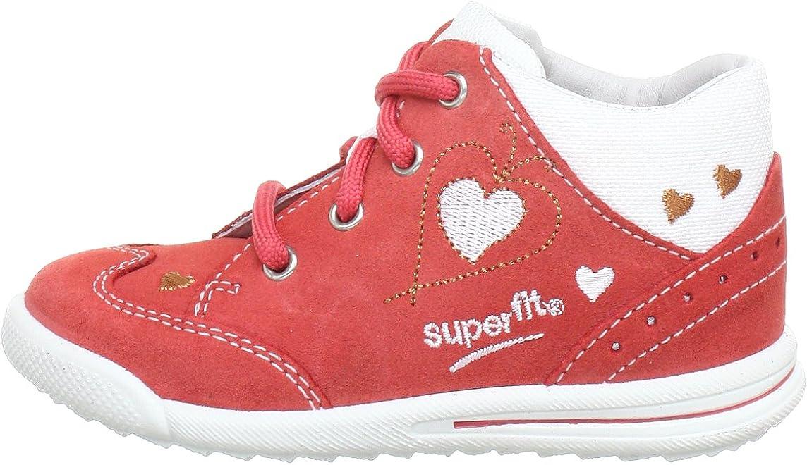Superfit Baby Avrile Mini Lauflernschuhe