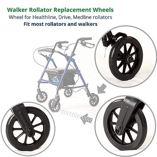 Amazon.com: Health Line Products Walker - Rodillo de ...
