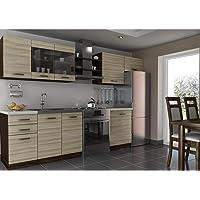 Muebles Cocina Completa, 300 cms, Modulos de cocinas