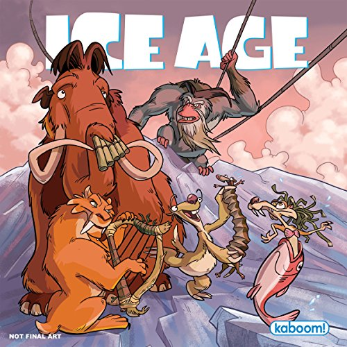 ice age story - 6