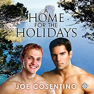 A Home for the Holidays Audiobook