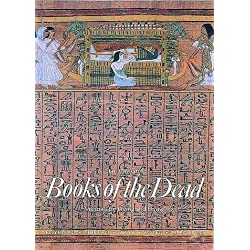 Books of the Dead: Manuals for Living and Dying (Art and Imagination) by Stanislav Grof (1994-03-07)