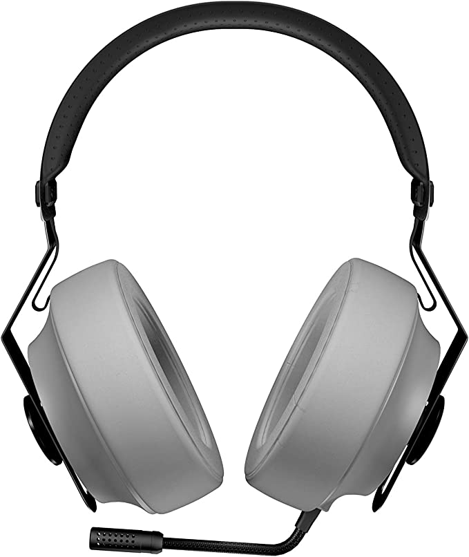 Color Negro Auriculares de micr/ófono Cougar Phontum Essentiel