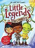 The Secret Mountain (Little Legends)