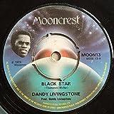 Dandy Livingstone: Black Star [Vinyl]