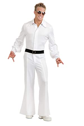 1e33e63f09c Amazon.com  Charades Men s Studio 54 Jumpsuit