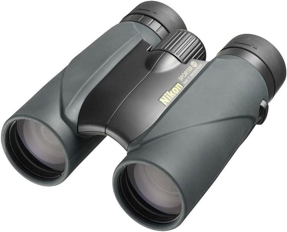 Nikon Sporter Ex 8x42 Fernglas Kamera