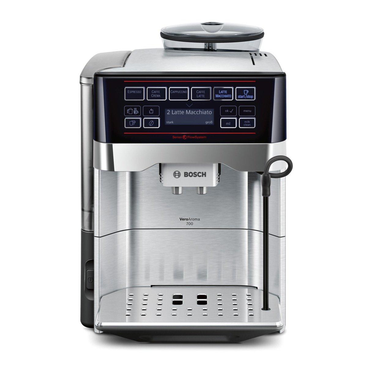 bosch kaffeemaschine service