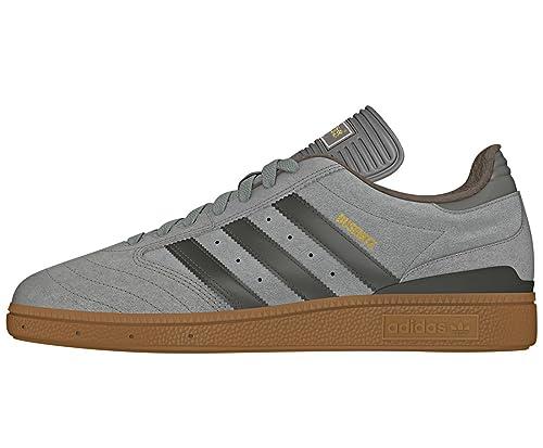 84a6b91c71b Adidas Busenitz Pro Skate Shoe - Mid Cinder Dark Cinder Gum (Size 11 ...