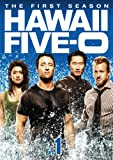 [DVD]Hawaii Five-0 DVD BOX Part 1