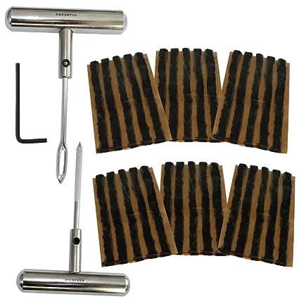 10x Tuercas insertos laton para plastico termoestable rosca M2 4.1mm C19128 AERZETIX