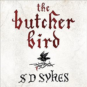 The Butcher Bird Audiobook