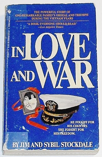 In Love and War by Brand: Bantam Books (Mm)