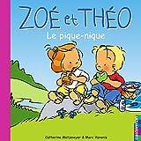 Zoé et Théo - Le Pique-nique (T27): Zoé et Théo