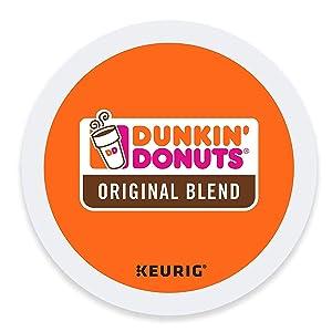 Dunkin' Donuts Original Blend (72 Count)