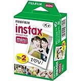Fujifilm INSTAX Mini Instant Film 2 Pack = 20...