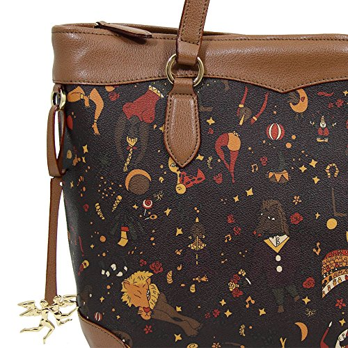 De Descuento Libre Del Envío Piero Guidi borsa donna shopper Magic Circus Classico marrone - 2107C4088.10 Descuento Amplia Gama De MNXjkn