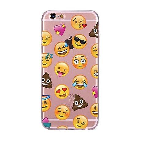 IPhone SE 5 5S CaseiPhone Emoji Soft