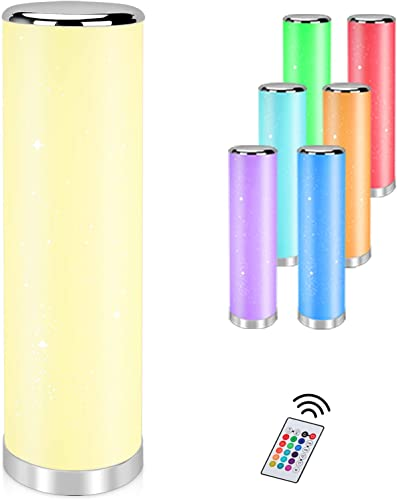 Color Changing LED Floor Lamp