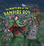 The Mystery of the Vampire Boy, Dereen Taylor, 1861474105