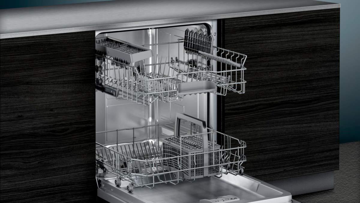 Siemens Kühlschrank Tür Quietscht : Siemens sn ce iq geschirrspüler vollintegriert a
