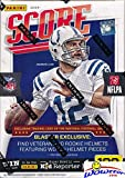 #2: 2016-2017 Score NFL Football Trading Cards Retail Factory Sealed Box