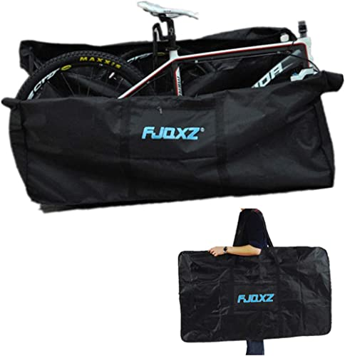 Aophire Folding Bike Bag Thick Bicycle Carry Bag