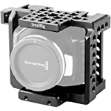 SmallRig Camera Kit for BMMCC BMMSC Camera with Camera Cage and HDMI Cable Lock -1920
