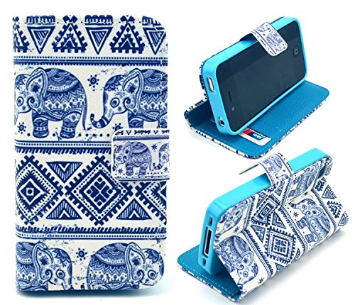 Iphone 4 Case Snap - 8