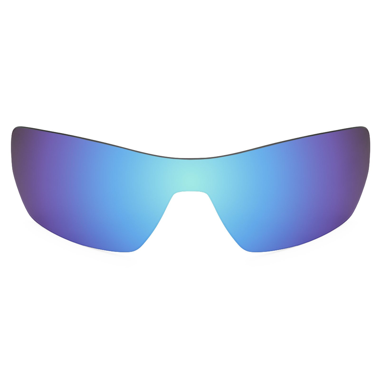 Revant Replacement Lenses for Oakley Offshoot, Polarized, Ice Blue MirrorShield