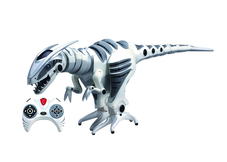 SILVERLIT Roboraptor da 75 cm E50011