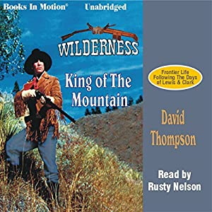 King of the Mountain Audiobook