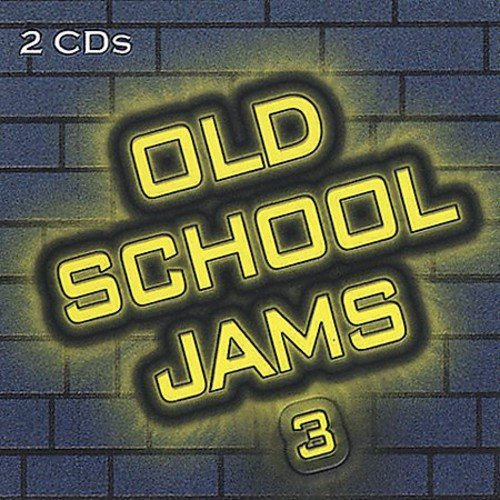 Old School Jams 3 by Spg Records