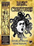 img - for Basic Creatures book / textbook / text book