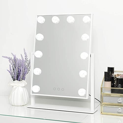 WAYKING Makeup Mirror
