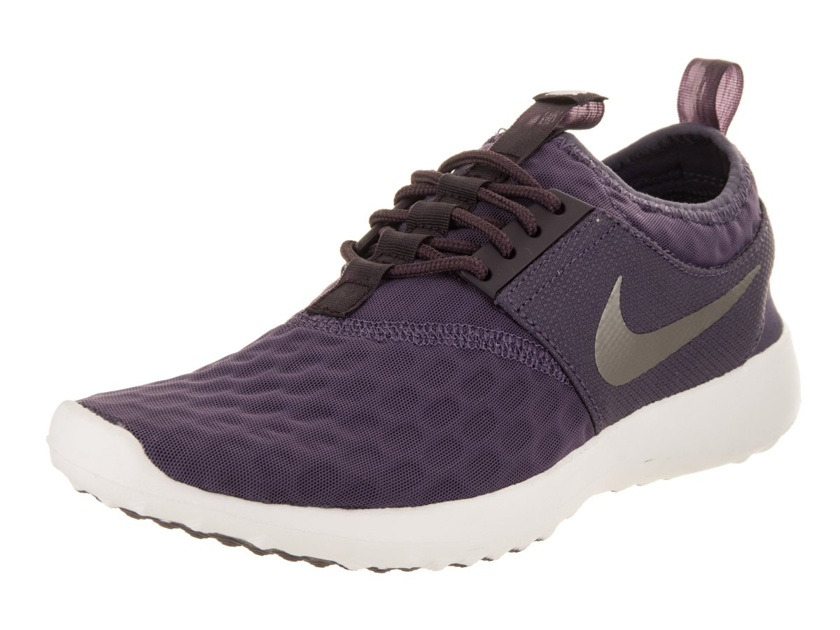 NIKE Women's Juvenate Running Shoe B074TK1NJC 11 B(M) US|Dark Raisin/Metallic Pewter/Port Wine