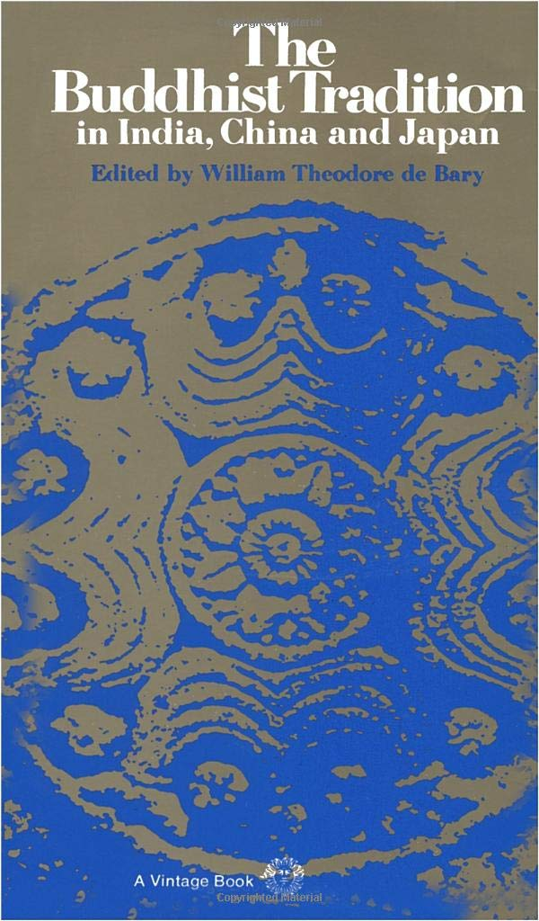 de Bary Tradition cover art