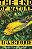The End of Nature, Bill McKibben, 0812976088