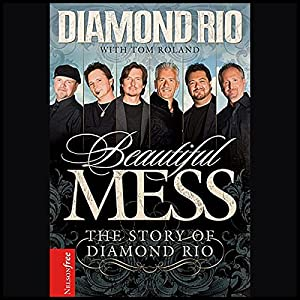 Beautiful Mess Audiobook
