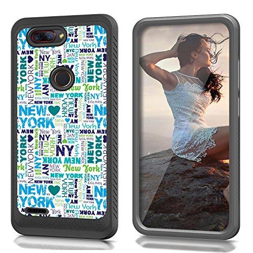 zte zmax phone cases new york - 6
