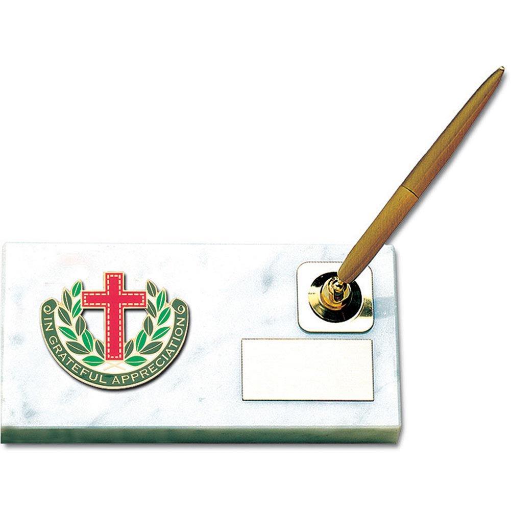 Grateful Appreciation Pen Stand