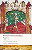 img - for Parzival and Titurel (Oxford World's Classics) book / textbook / text book