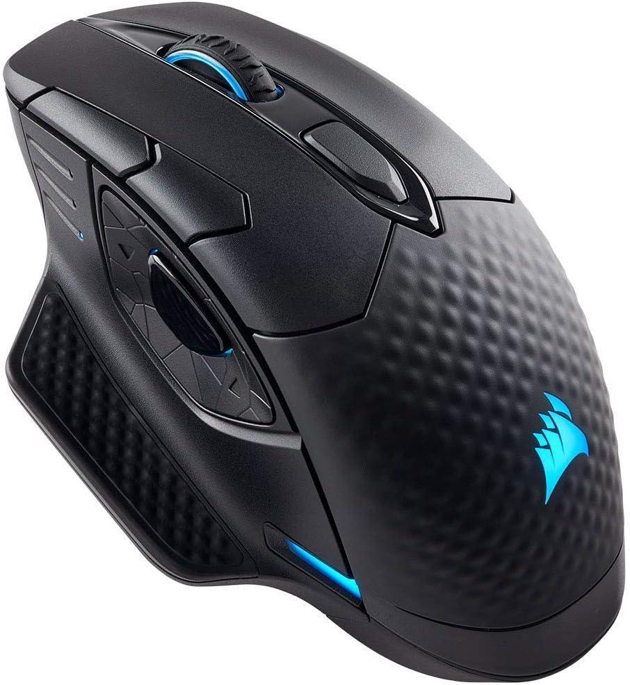 Corsair Dark Core Rgb Led Bluetooth Kabellose Optische Computer Zubehör