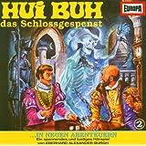 Hui Buh - Folge 2: In neuen Abenteuern