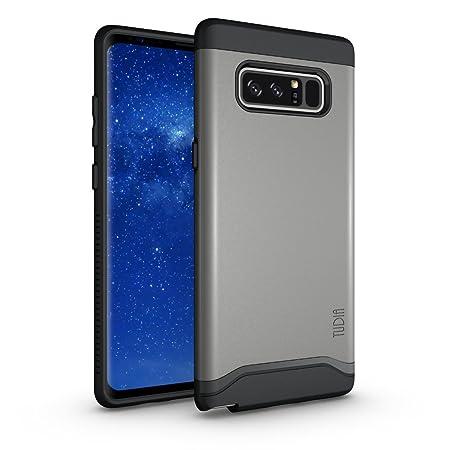 TUDIA Galaxy Note 8 Funda, Caja Protectora Merge Tarea Pesada ...