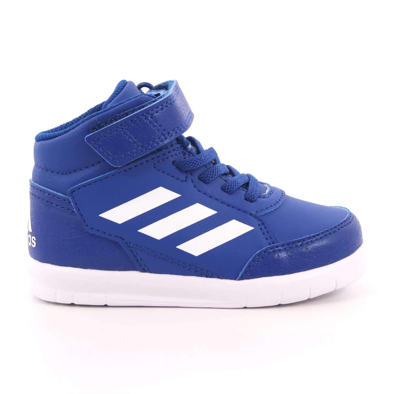 adidas Unisex Baby AltaSport Mid EL Sneaker, AH2549
